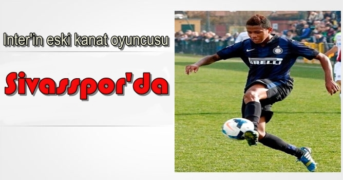 Andy Polo Sivasspor'da