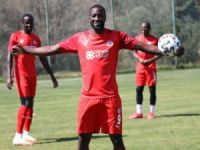Sivasspor'dan Yatabare kararı